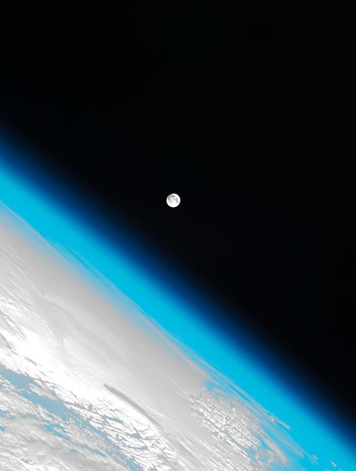Звёздное небо и космос в картинках - Страница 2 1523834419111283969