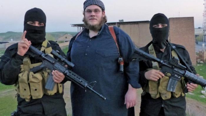 Боевики ИГ полтора года использовали 28-летнего немца как сексуального раба Германия, ИГИЛ, Новости, Фейк