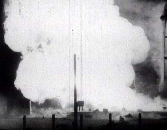 О чём молчали власти СССР СССР, Техногенная катастрофа, Длиннопост