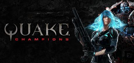 Quake Champions от Alienware Халява, Steam, Quake, Alienware