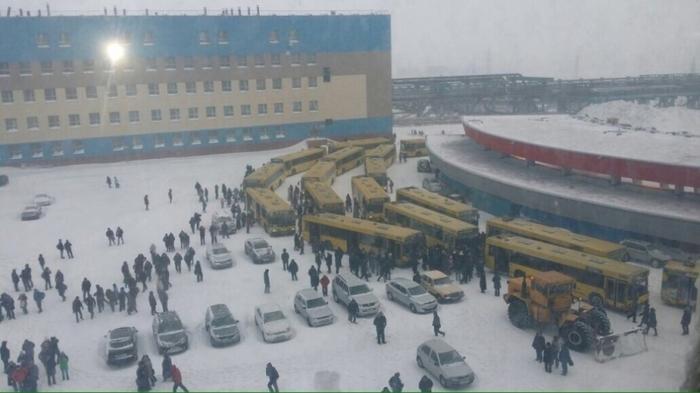 60 фактов про Норильск, о которых вы могли не знать. Дед Мороз здесь замерз, но люди живут! Норильск, Север, Город, Моё, Длиннопост, Рассказ, История, Путешествия, Видео