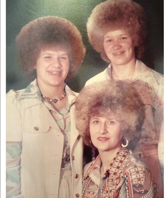 Семейные фото бывают разные. Часть 2 Семейное фото, На память, Длиннопост