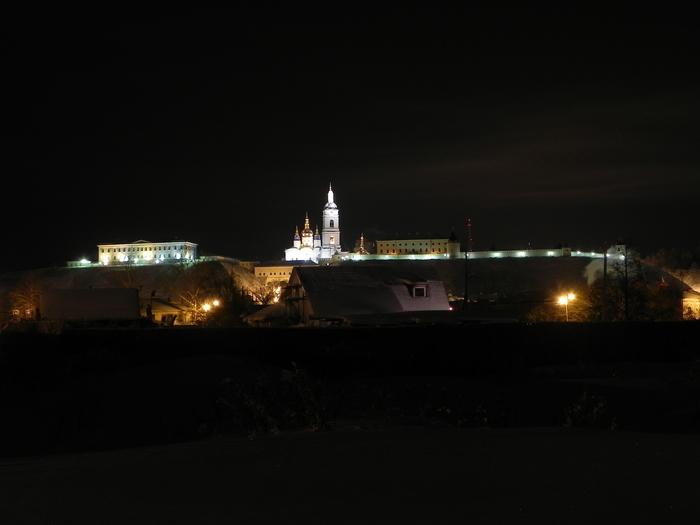 Тобольский Кремль Тобольск, Тобольский Кремль, Фотография