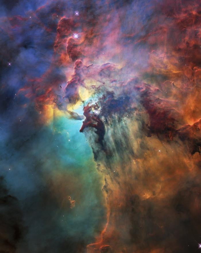Звёздное небо и космос в картинках - Страница 2 152421905513272095
