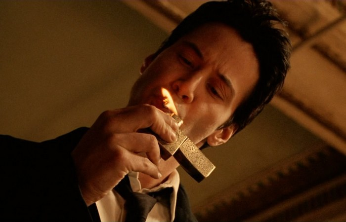 Лучшие курильщики в кино