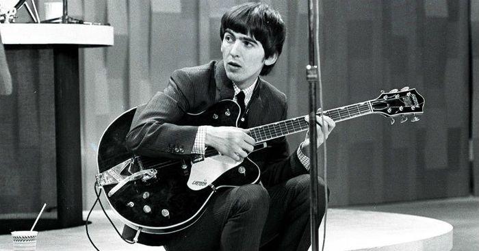 Факты о рок-звездах Факты, Рок звезды, Оззи Осборн, KISS, Pink floyd, Джон Леннон, Джордж Харрисон, Длиннопост