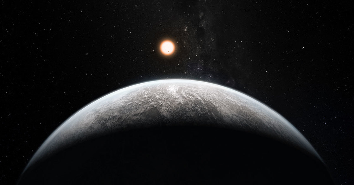 exoplanet backgrounds free - HD 2133×1200