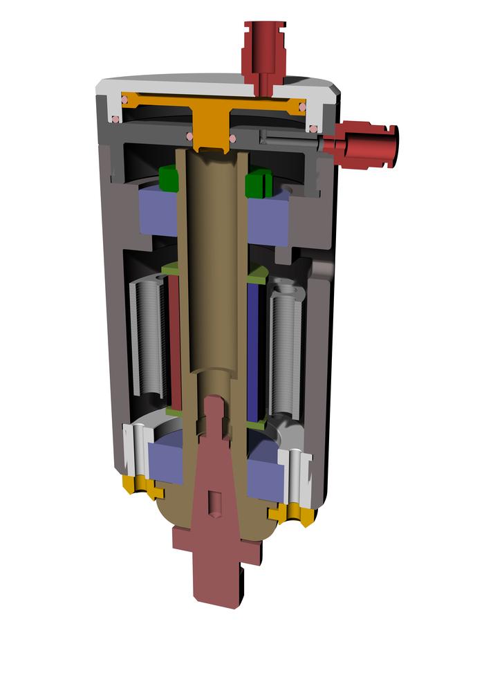 BT30 & WK16 Spindle CNC, Cnc router, Видео, Длиннопост