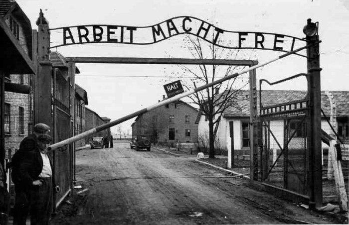Нацистские концлагеря в годы Второй мировой войны Жесть, Нацисты, Концентрационный лагерь, Вторая мировая война, Длиннопост
