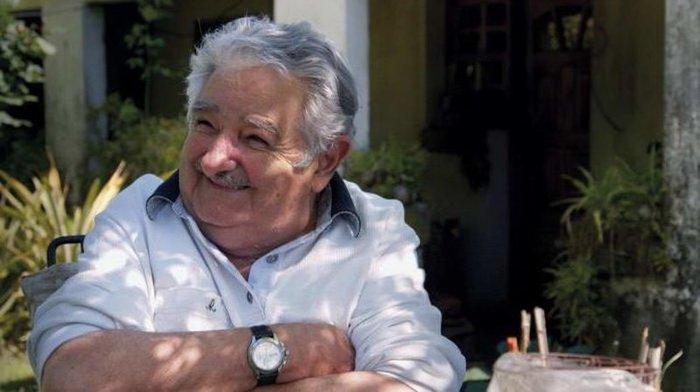Самый бедный президент мира Президент, Уругвай, Хосе мухика, Длиннопост