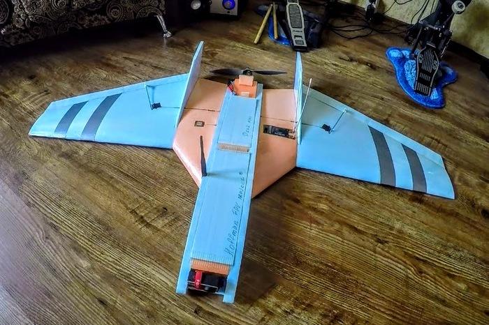 Вечерний облёт просторов на самодельной жужжалке Авиамоделизм, Полёты на низкой высоте, Fpv, Fpv drone, Своими руками, Пеноплекс, Видео