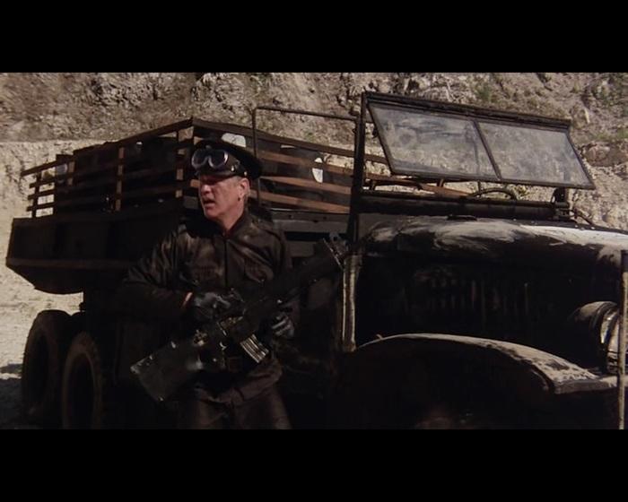 """""""оружие будущего"""" из фильмов 80х."""