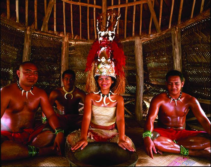 Рандомная География. Часть 20. Западное Самоа.