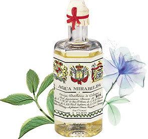 Как алкоголизм, разбитое сердце, ложь и мамуленька влияли на развитие парфюмерного искусства