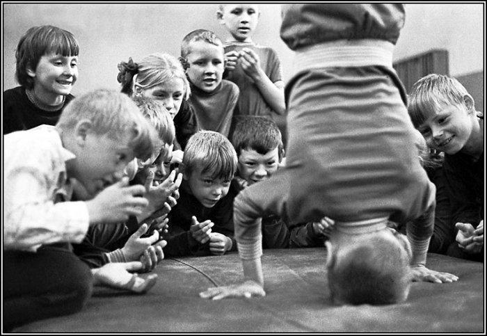 Беззаботное советское детство 2 СССР, Детство, Детство в СССР, длиннопост