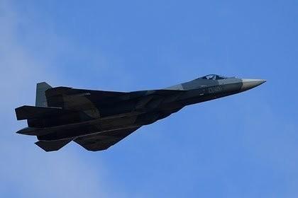 В США заявили о провале Су-57 Су-57, Авиация, Россия, Индия