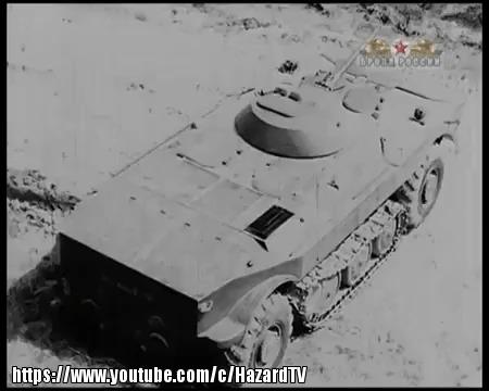 Объект 19: опытная колёсно-гусеничная БМП Объект 19, Бмп, Колёсно-Гусеничная, Боевая машина пехоты, Длиннопост, Видео, Гифка
