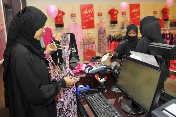 Жестче некуда: 10 запретов для женщин Саудовской Аравии Саудовская Аравия, законы шариата, запреты для женщин, длиннопост