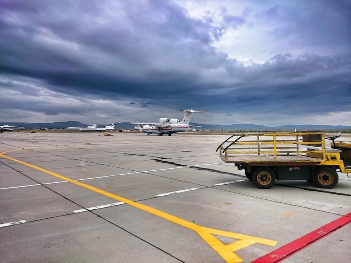 Нескучный рейс в Читу. Окончание