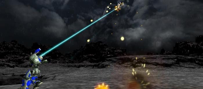В Steam вышла Zero-K - бесплатная RTS с открытым исходным кодом Zero-k, RTS, Стратегия, Игры, Open Source, Вольный перевод, Видео, Длиннопост