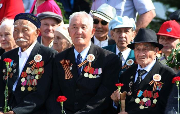 Бесплатные билеты по всему СНГ Ветераны, Ветераны великой войны, Казахстан, Бесплатно!