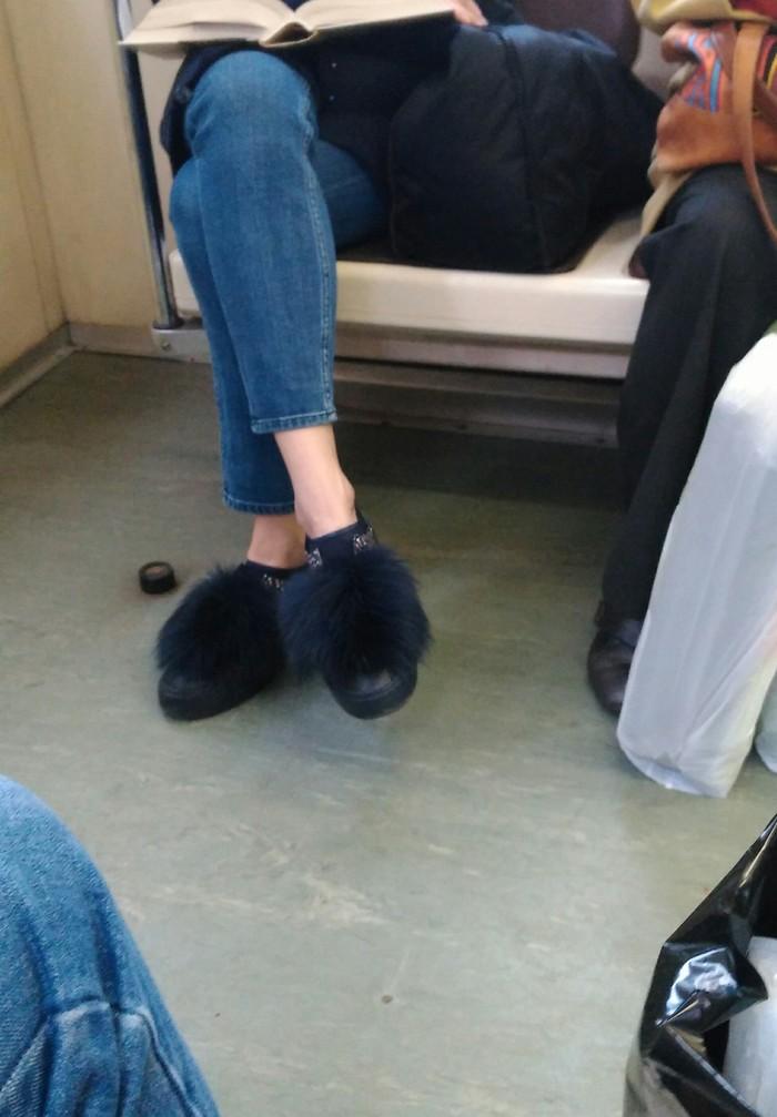 Весна - она такая) Я хожу в сапогах. Обувь, Весна, Холод, Длиннопост