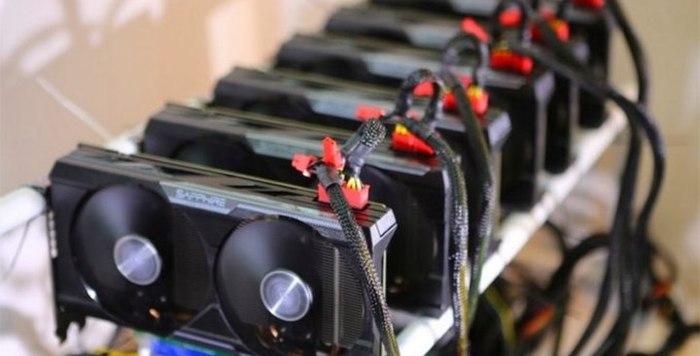 Производители видеокарт вынуждены снизить цены из-за падения поставок на 40% Майнинг, Видеокарта, Фейк, Кривой перевод
