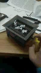Путь 3d печатника, 2 Часть Артек, Олимпиада, 3D печать, 3D моделирование, Fusion 360, Гифка, Длиннопост