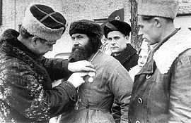 Немку на войне ебут руские