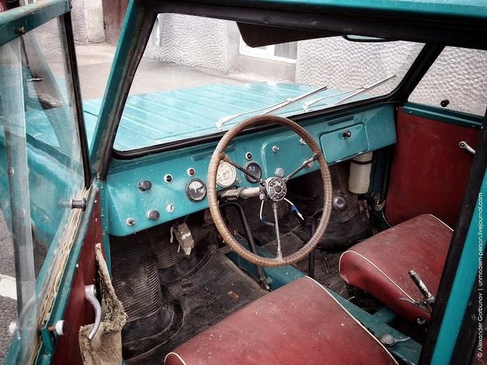 Немного о мотоколясках с позиций личного опыта. Авто, Мотоколяска, Воспоминания, Советский автопром, Длиннопост