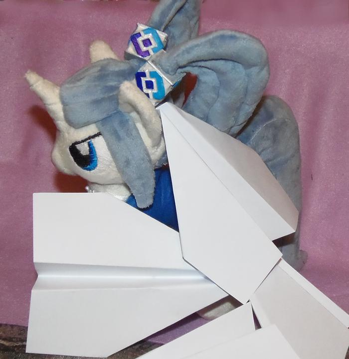 Роскомнадзор-тян теперь в виде пони! Роскомнадзор, Роскомнадзор-Тян, Игрушки, Telegram, Длиннопост, My li, My little pony