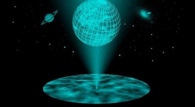 Стивен Хокинг переосмыслил теорию большого взрыва и пришел к выводу, что вселенная это сложная голограмма Стивен Хокинг, Теория большого взрыва, Наука, Голограмма, Последняя статья, Томас Эртог, Длиннопост