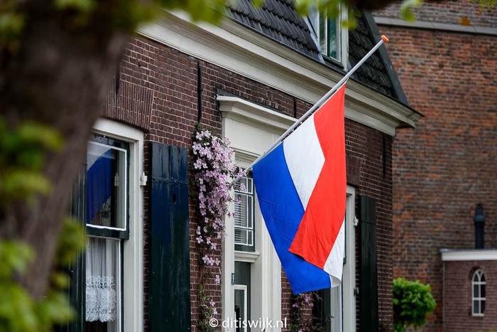 День Памяти в Нидерландах Нидерланды, Амстердам, День памяти, Вторая мировая война, Две минуты тишины