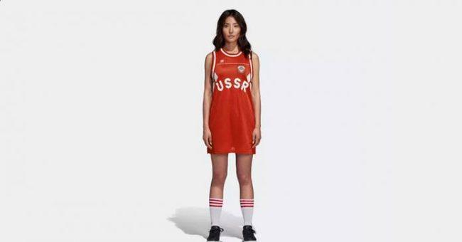 Вятрович написал письмо-жалобу в Adidas на новую спортивную форму с гербом СССР. Украина, СССР, Адидас, Бомбит, Политика