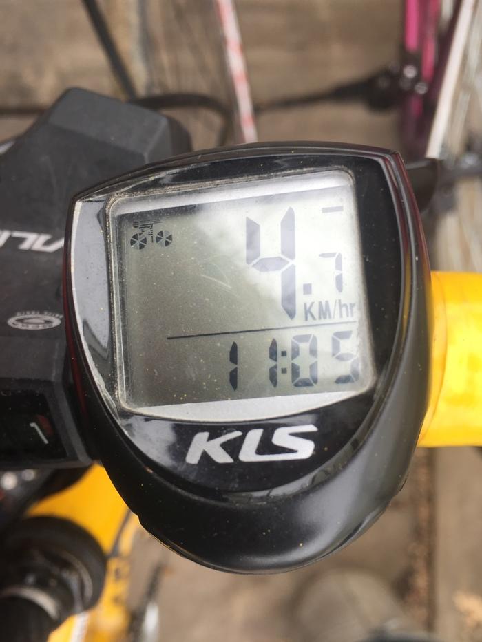 ВелоПК, помогите разобраться как его эксплуатировать во время стоянки? Велосипед, Велосипедист, Вопрос, Вопрос к пикабушникам, Велокомпьютер, Без рейтинга, Длиннопост