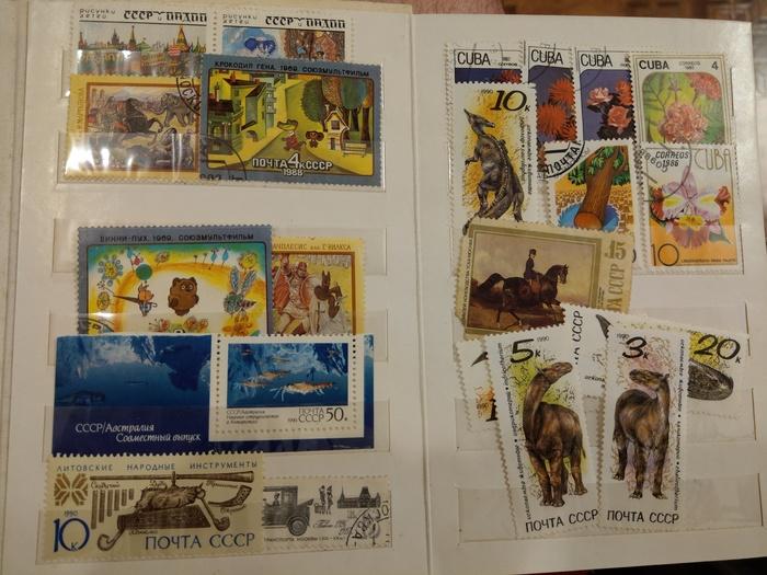 Вопрос филателистам Почтовые марки, Филателия, Коллекция, Без рейтинга, Вопрос