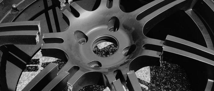 Тест колесных дисков: кто не выдержал удара? Тест колес, Испытания дисков, Литые диски, Дефекты колес, Проверка на прочность, Автомобильные колеса, Длиннопост