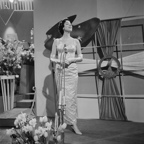 Все победители Евровидения в истории конкурса 1956-1966гг Евровидение, Победители, Хронология, Ретро, Музыка, Длиннопост