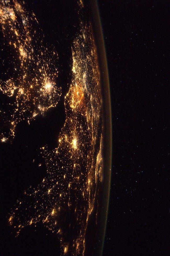 Звёздное небо и космос в картинках - Страница 6 1526471814138317544