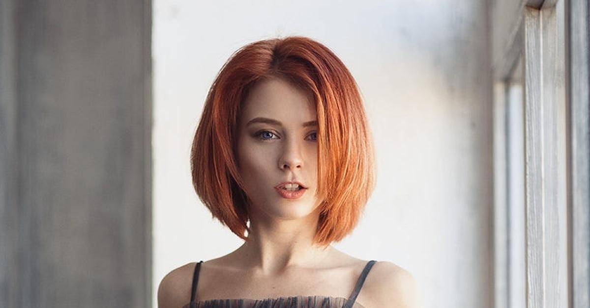 Marta Gromova Nude Photos 47