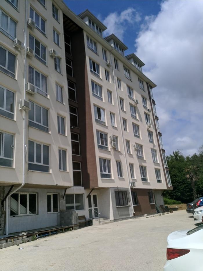 Хотите купить квартиру в Сочи? тогда читайте. Сочи, Квартира, Бардак, Длиннопост