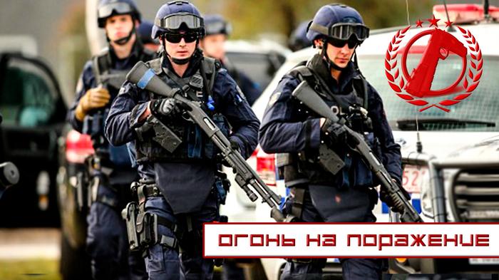 ОГОНЬ НА ПОРАЖЕНИЕ. Применение оружия полицейскими Весна 2018 Оружие, Стрельба, Перестрелка, Полиция, США, Убийство, Задержание, Погони полиции, Длиннопост