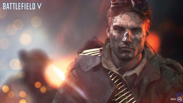 В Battlefield V будет строительство, зато не появятся лутбоксы Battlefield, Battlefield v, Dice, Ea games, Видео, Длиннопост