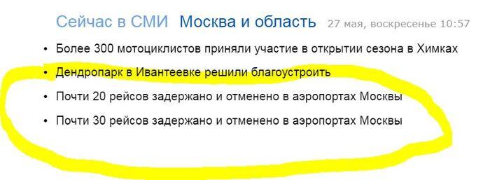 Никогда не доверял Яндексу...