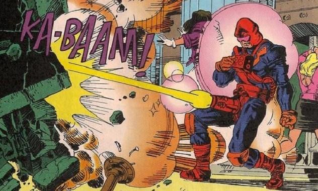 Факты о суперзлодеях: Таких не берут в кино Супергерои, Суперзлодеи, Dc comics, Комиксы-Канон, Длиннопост