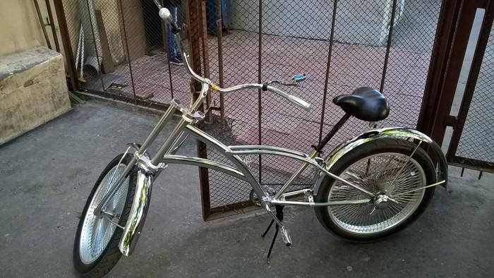У парикмахерской Велосипедный замок, Велосипед, Велосипедный мастер, Изобретать велосипед