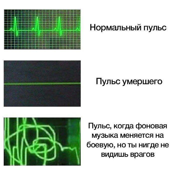Пульс