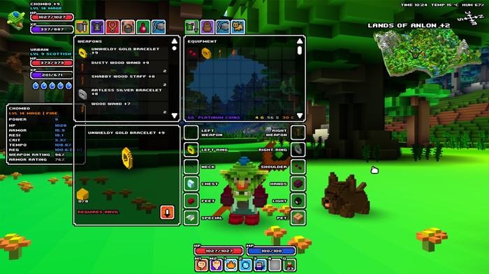 CubeWorld хотят склонировать Cubeworld, Minecraft, Voxel, Игры, Reddit, Длиннопост