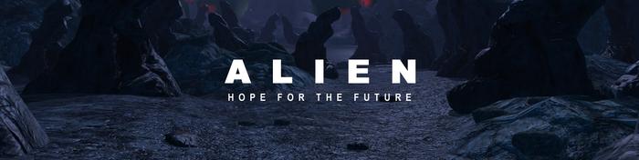 Новая игра по вселенной чужих Чужой, Чужие, Инди игра, Ксеноморф, Unity3d, Длиннопост, Alien: Isolation