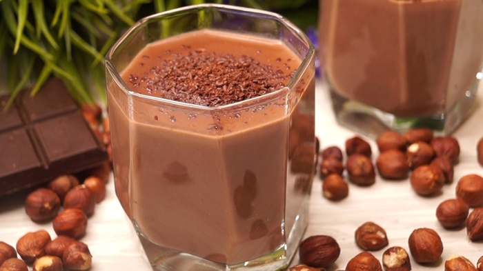 Горячий шоколад Шоколад, Рецепт, Видео рецепт, Видео